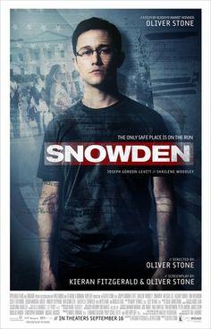 Snowden (2016) DVD Release Date