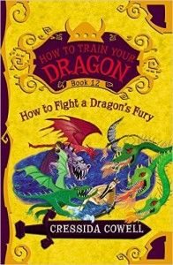 How to Train Your Dragon- How to Fight a Dragon's Fury