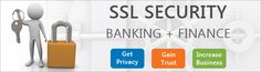 #SSL Security Essential Part of #Banking & #Financial Organizations