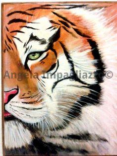 Illustrangela di Angela Impagliazzo: Alcuni dei miei quadri...