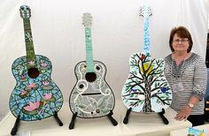 Joplin Arts Fest - Jane's Glass Art