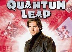 Call me a dork...I have always liked Scott Bakula and Quantum Leap:)