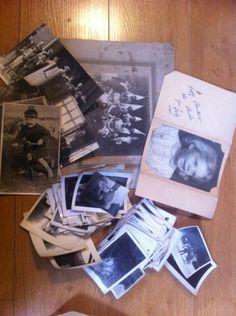 95 VINTAGE PICTURES !!! Vintage Pictures, Polaroid Film, Image, Ebay, Vintage Paintings