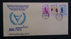 SULTANATE OF OMAN - FIRST DAY COVERS - LARGE SELECTION - F.D.C. in Stamps, Thematics, Other Thematics | eBay