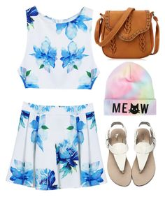 """Untitled #465"" by grassgrvsk ❤ liked on Polyvore"