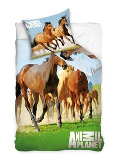Here at Play Rooms with Free Delivery Horse Bedding, Single Duvet Cover, Girl Decor, Bed Covers, Home Textile, Savannah Chat, Cool Furniture, Playroom, Cool Pictures