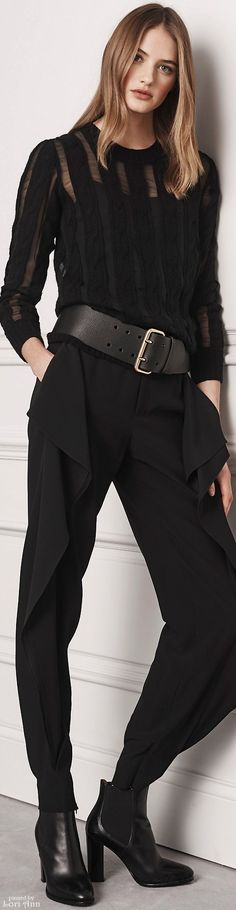 Ralph Lauren Pre-Fall 2016 Clothing, Shoes & Jewelry : Women : Accessories : belts http://amzn.to/2m1lkpw