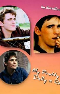 Read Chapter The Nightly Double from the story My Pretty Baby Dally x Reader by with reads. The Outsiders Imagines, Dallas Winston, Leif Garrett, Anthony Michael Hall, Blue Green Eyes, One Of The Guys, Darry, Dark Brown Eyes, Pretty Baby