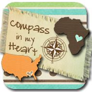 Compass In My Heart - This is a wonderful ministry that could use your support. Check it out =)