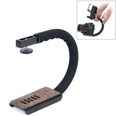 Stroboframe VGlider Camera Bracket