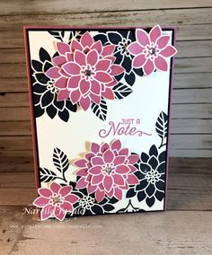 Flourishing Phrases - Narelle Fasulo - Simply Stamping with Narelle - available here - http://www3.stampinup.com/ECWeb/ProductDetails.aspx?productID=141534&dbwsdemoid=4008228