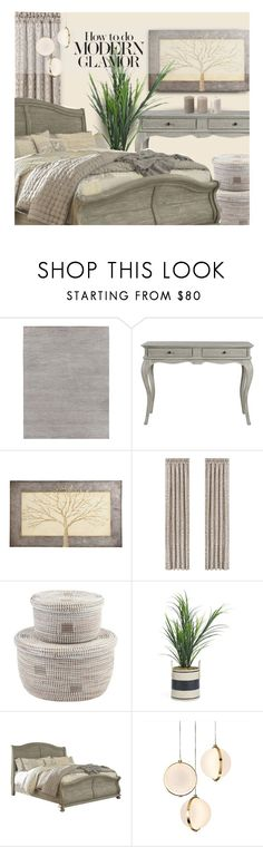 """""""Bedroom"""" by colierollers ❤ liked on Polyvore featuring interior, interiors, interior design, home, home decor, interior decorating, Pier 1 Imports, J. Queen New York, Coleman and Baroncelli"""