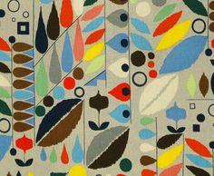 Kasper Contemporary Cotton Fabric by Alexander Henry