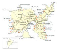 Bisanzio: Isola di Lesbo (Signoria dei Gattilusio 1355-1462)