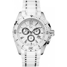 Montre GC (Guess Collection) X76001G1S - mixte/ homme/ femme  - marque : GC Retrouvez les meilleures montres GC: Montre GC (Guess Collection) X76001G1S - mixte/ homme/ femme SPORT CLASS XXL    Type : Montre  MARQUE : GC  Genre : Homme  Genre : Femme  Style... prix : 699.00 €  chez Bijourama #GC #Bijourama