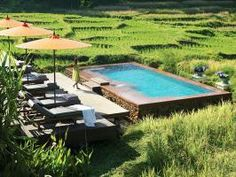 Revel in ultimate luxury at the Four Seasons Chiang Mai in Thailand.