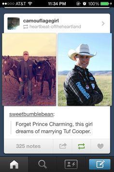 Tuf Cooper
