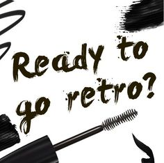 Ready to go retro?