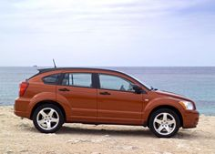 2007 Dodge Caliber might be getting one