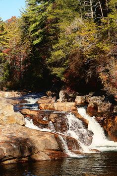 Blue Ridge, GA, awesome pics & reviews on this site.