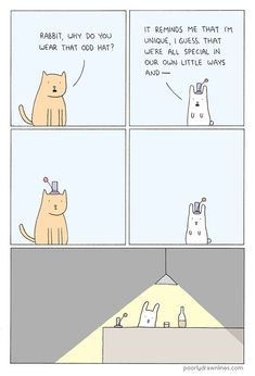 """O is for Odd 