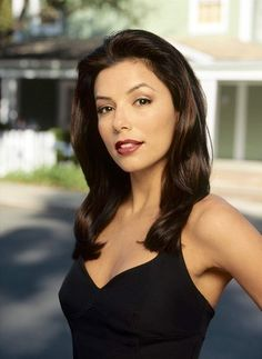 I got Gabrielle Solis! Which Desperate Housewife Are You?