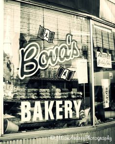 have to go here someday! bova's bakery in boston. listed as the #10 best restaurant in boston! wow!