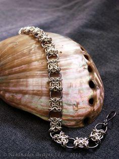 Orc Weave bracelet