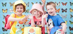 Winkels voor kinderen   Kids e-shop De Kleine Zebra