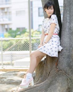 田中絵瑠さん   美人スナップ