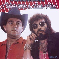 Volume 17 - Milionário & José Rico