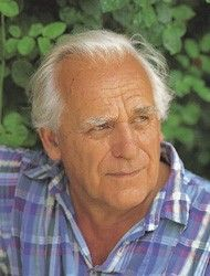 The hero of modern roses: DAVID AUSTIN - David Austin Roses