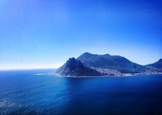 Views from Chapmans peak , Hout Bay Cape Town, South Africa, Scenery, Wildlife, Mountains, Water, Travel, Outdoor, Image