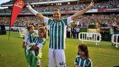 Joaquin returns Betis Champions League, Manchester United, Valencia, Chelsea, The Unit, Football, The League, Sevilla, Borussia Dortmund