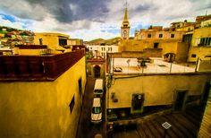 """Give me feedback on """"Guanajuato 3"""", a work-in-progress on @Behance :: http://be.net/wip/1403873/2421983"""