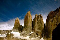 Torres del Paine- CHILE Cap Horn, Chili, Argentine, Mount Rushmore, Magellan, Glacier, Beagle, Globe, Amazing