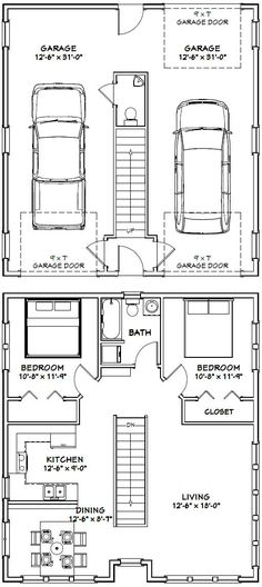 stunning house shop combo floor plans. Amazing Shed Plans  House sq ft Excellent Floor Now You Can Build ANY In A Weekend Even If ve Zero Woodworking Experience Photos Pictures Ideas Layouts Shop Pinterest