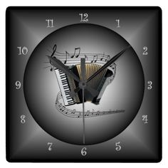 Accordion ~Musical Globe ~Musical Instrument~Scale