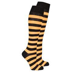 Trendy Fashion, Luxury Fashion, Trendy Style, Surprise Your Girlfriend, Striped Knee High Socks, Halloween Socks, Cotton Socks, Snug, Perfect Fit