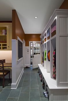 Mudrooms Design, Pictures, Remodel, Decor and Ideas - page 6