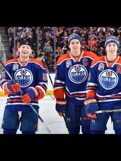 97bba4629 52 Best Edmonton Oilers images