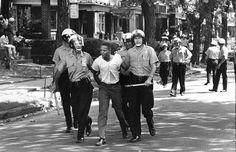 July 1967: Detroit erupts | The Detroit News