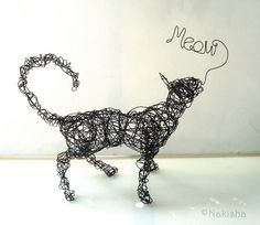 wire cat - Google-haku