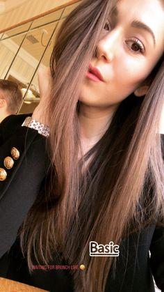 Saturday selfie 🤳
