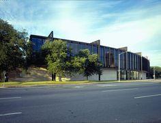 Clásicos de Arquitectura: Museo de Bellas Artes de Houston / Mies van der Rohe (11)