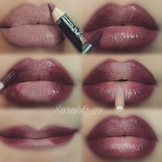How to apply lipstick? It may have never occurred to you that you do not anything about it. Luckily, you have us at your service and we happen to know everything about the before and after processes that a per