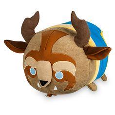 Beast ''Tsum Tsum'' Plush - Beauty and the Beast - Large - 18'' | Disney Store