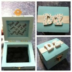 cute idea for a little gift! just change it to sigma phi lambda!