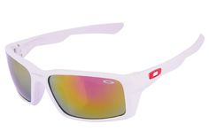 Oakley Twoface Square White CRQ
