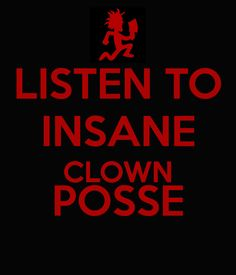 Gallery For > Insane Clown Posse Logo Wallpaper